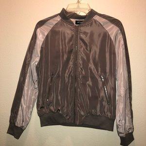 Brand new Bomber style jacket